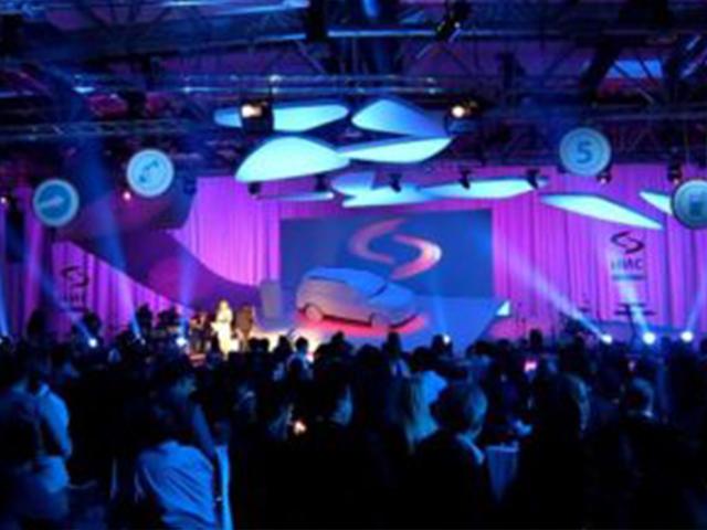 EVENT PLANIRANjE - organizacija - realizacija